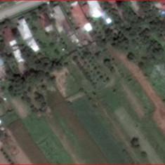 Casa cu teren, Ogrezeni, Hobaia, judetul Giurgiu, la 30 kilometri de Bucuresti - Casa de vanzare, 1800 mp, Numar camere: 4, Suprafata teren: 3200