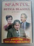 Sfantul Mitica Blajinul Amza Pellea Stela Popescu Dem Radulescu Tamara Buciucean