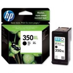 Cartus OEM HP CB336EE Black 1000 pagini (350XL)
