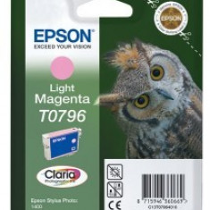 Cartus OEM Epson T0796 Light Magenta 11 ml - Cartus imprimanta