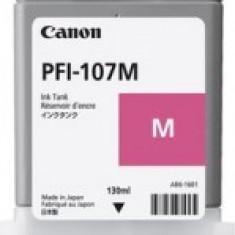 Cartus OEM Canon PFI-107M Magenta 130 ml - Cartus imprimanta