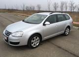 De vânzare Volkswagen Golf 1.9TDI, Motorina/Diesel, Break