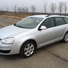 De vânzare Volkswagen Golf 1.9TDI, An Fabricatie: 2009, Motorina/Diesel, 189000 km, 1896 cmc
