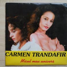Carmen Trandafir – Micul meu univers (Vinyl/Single/7