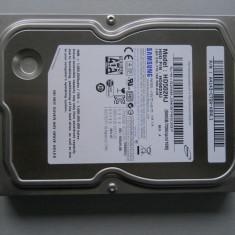 HDD 500 Gb 3, 5 inch Samsung Sata2 Desktop. - Hard Disk Samsung, 200-499 GB, Rotatii: 7200