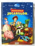 """""""POVESTEA JUCARIILOR"""", Colectia Disney Clasic - Disney PIXAR, 2010. Carte noua, Alta editura"""