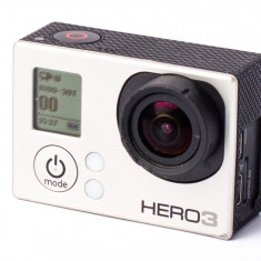 GOPRO Hero 3 Silver - Camera Video GoPro Full HD Hero 3