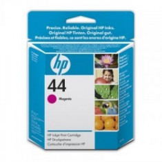 Cartus OEM HP 51644ME Magenta (44) - Cartus imprimanta Lexmark