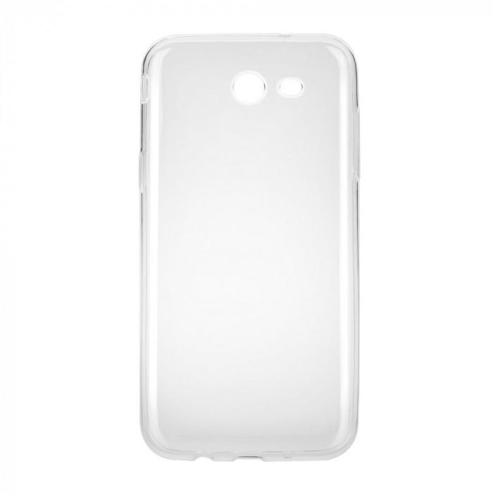 Husa Samsung Galaxy J3 Pro 2017 Ultra Slim 0.3mm Transparenta - CM01337