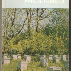 Manualul Apicultorului STARE FOARTE BUNA .