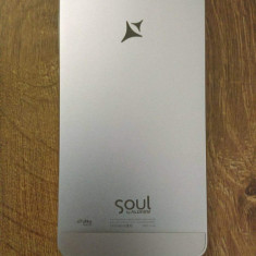 Allview x3 SOUL - Telefon Allview, Auriu, 32GB, Neblocat, Octa core, 3 GB