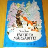 Calin Gruia - Padurea margaritei. Povestiri - Carte de povesti
