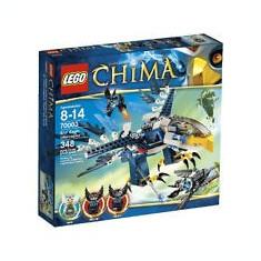 Lego Chima - LEGO Legends of Chima