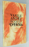 Vasile Andru - Progresia Diana