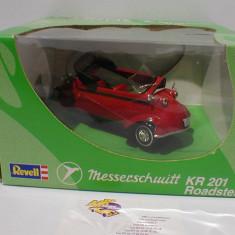 Macheta Messerschmitt KR 201 Roadster Kleinwagen - 1955 scara 1:18 - Macheta auto