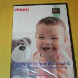 DVD bun venit in familia noastra. primul an din viata copilului tau, Romana