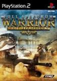 Full Spectrum Warrior - Ten hammers -  PS2, Shooting, 16+, Single player