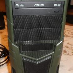 Desktop Hyrican Gaming PC Intel® I5-6400, Nvidia GeForce GTX 950 - Sisteme desktop fara monitor, Intel Core i5