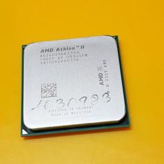 Procesor AMD Athlon II x2 240e, 2, 80Ghz, Socket AM2+, AM3(Consum Redus doar 45W) - Procesor PC AMD, Numar nuclee: 2, 2.5-3.0 GHz