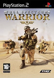 Full Spectrum Warrior - PS2 [Second hand], Shooting, 16+, Single player