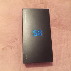 Samsung S8 64 GB NOU - Telefon Samsung, Argintiu, Neblocat, Single SIM
