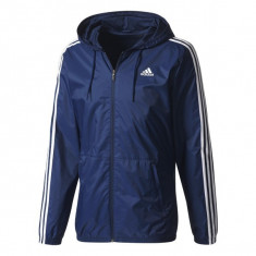 GEACA ADIDAS ESS Wind Jacket cod CD9151 - Geaca dama Adidas, Marime: S, M, L, XL, Albastru