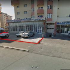 Teren de Inchiriat - 95 mp - Pitesti Bd. Republicii Nr. 250 - Negociabil