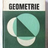 """GEOMETRIE"", Edwin E. Moise / Floyd L. Downs Jr, 1983. Carte noua - Carte Matematica"