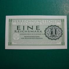 GERMANIA 1 REICHSMARK 1944 UNC - bancnota europa