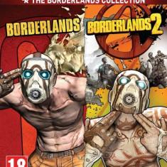 Borderlands Collection ps3 - Jocuri PS3
