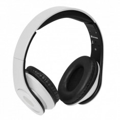 Casti Vakoss SK-378W White, Casti Over Ear