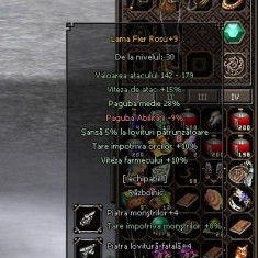 Vand cont Metin2 ro Dragon lvl 35 - Joc PC