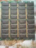 Cumpara ieftin Kit Vintage memorie SD Ram 256 Mb (4 buc x 64 Mb) 84 pini PC 100 P02