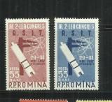 ROMANIA 1957   LP. 431, Nestampilat