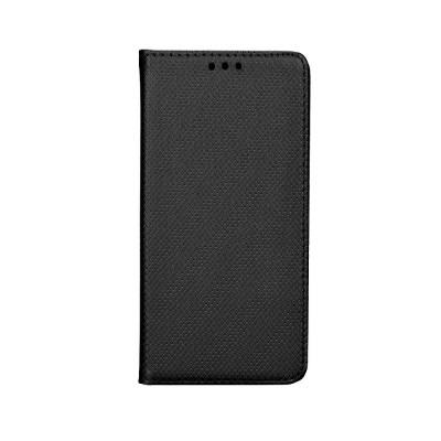 Husa Samsung Galaxy A5 2016 Smart Book Neagra - CM05630 foto