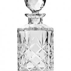 Decanter cristal Bohemia,Cod Produs:2078