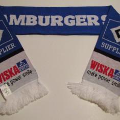 Fular fotbal HAMBURGER SV (Germania), De club