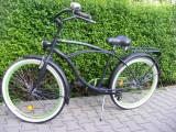 Bicicleta de oras accesibila, 24, 1, 28