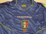 Tricou DIADORA - arbitru fotbal Federatia din ITALIA