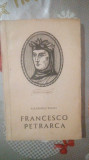 Francesco Petrarca-Alexandru Balaci