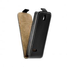 Husa Nokia 515 Flip Slim Flexi Fresh - Husa Telefon