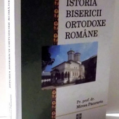 ISTORIA BISERICII ORTODOXE ROMANE VOLUMUL II de MIRCEA PACURARIU, 2006 - Carti Crestinism