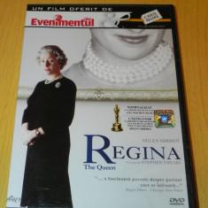 DVD film Regina premiat Oscar - Film Colectie, Romana