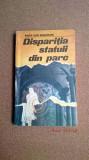 Disparitia statuii din parc - Rodica Ojog Brasoveanu, Rodica Ojog-Brasoveanu