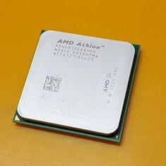 Procesor AMD Athlon 64 X2 4850e, 2, 50Ghz, Socket AM2(Consum Redus Doar 45W) - Procesor PC AMD, Numar nuclee: 2, 2.5-3.0 GHz