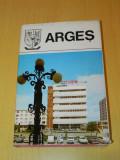 Colectia Judetele patriei Judetul Arges Monografie