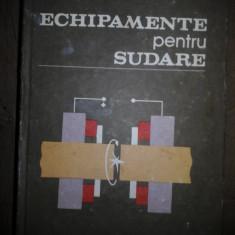 Furnizez in Constanta V. LUPU - ECHIPAMENTE DE SUDARE, 1984, 0723480007 - Curs Tehnica