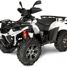 Linhai DragonFly 500 S 4x4 '17 - ATV