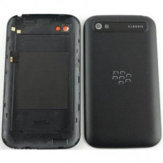 Capac baterie BlackBerry Q20 Classic Original Negru