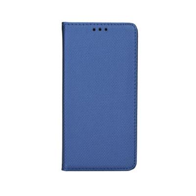 Husa Samsung Galaxy A5 2016 Smart Book Bleumarina foto